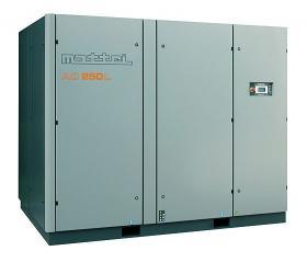 Mattei 8000 (24,40 - 44,00 m³/min)