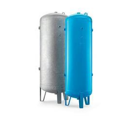 Pneumatech - Luftbehållare 100-5000 L